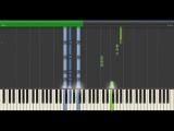 Taemin - Good bye (Sayonara Hitori) Piano Cover