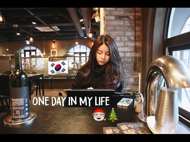 A Day in My Life (Seoul) VLOG 4 | Erna Limdaugh