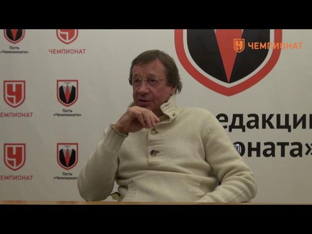 Семин пообещал за шесть лет сделать «Локомотив» чемпионом