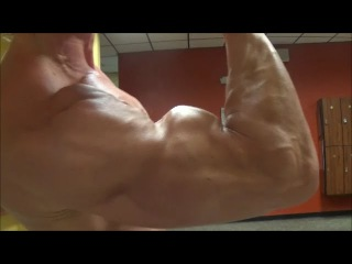 Road to Nationals - 8 Days Out