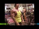 Arnold Schwarzenegger (Mr.Olympia 1975)