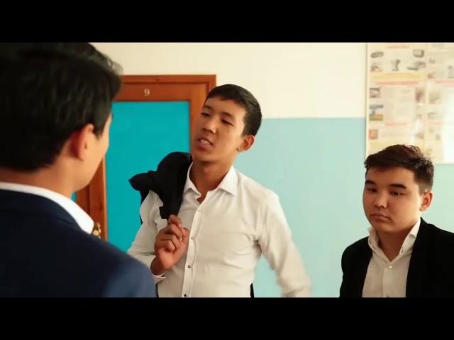 Qarakesek Клип на трек Бос сөздер Из Фильма Қарлығаш