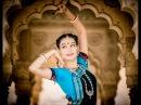 Odissi Dance Avatari Devi Dey