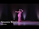 Yesenia Rivera - Maktub Festival 2014 - Rep. Dominicana
