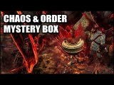 PATH of EXILE: CHAOS and ORDER Mystery Box Openings - Probably the Best Mystery Box Yet