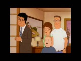 Today I discovered that the Reddit homepage and rall are not the same thing. I reminded me of this scene from King Of The Hill.