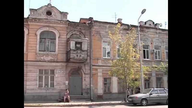 Потерянный город - Евгений Бажанов