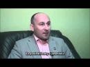 Nikolaj Starikov - Na Ukrajinu vyslali likvidační komando - titulky CZ