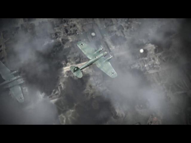Великая Война 7 Серия Сталинград