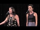 National Poetry Slam Finals 2014 - Say No (RUS SUB)