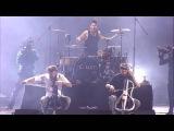 2CELLOS - Thunderstruck Live at Arena di Verona