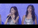 161126 Girls' Generation Talk 2 WebTVAsia Awards