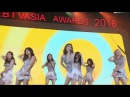 161126 Girls' Generation Party WebTVAsia Awards