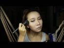Bungou Stray Dogs Cosplay Atsushi Nakajima makeup
