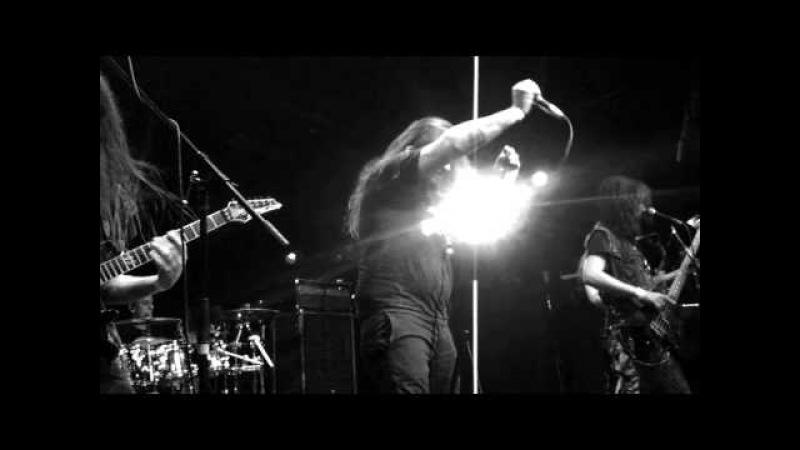 IMPALED - Live at the Oakland Metro Operahouse on 4.19.2014 (full set)