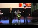 Апостол Джеф Дженсен Jeff Jansen, WLI, 1 день, 17.04.15
