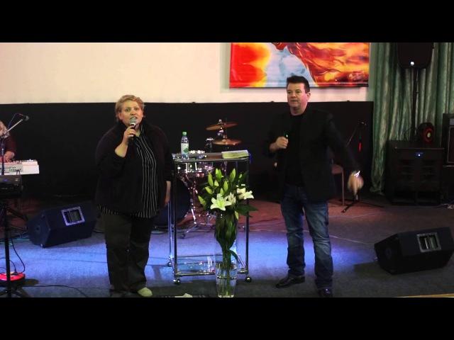 Апостол Джеф Дженсен (Jeff Jansen), WLI, 1 день, 17.04.15