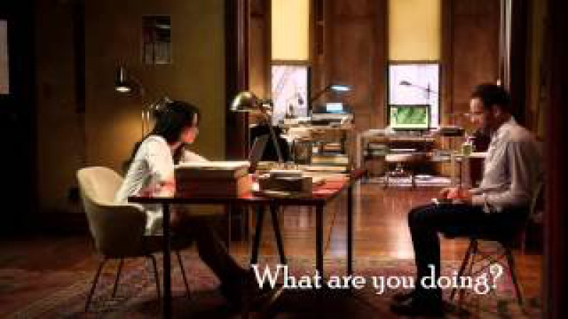 Elementary (CBS) Funny moments quotes [s2]