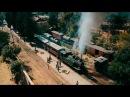 В Сирии запустили поезд по туристическому маршруту из Дамаска