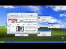 Вот что бывает с Китайской Windows XP