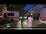 Эксперт: В ходе атаки на мусульман в Лондоне использовалась тактика, к которой призывало ИГ*