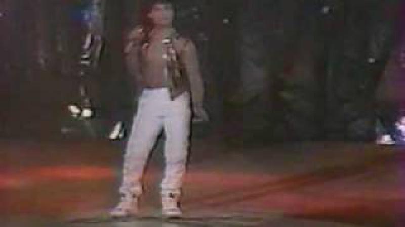 Юрий Шатунов - Дождь ( А я ) - Ласковый май 1991г.