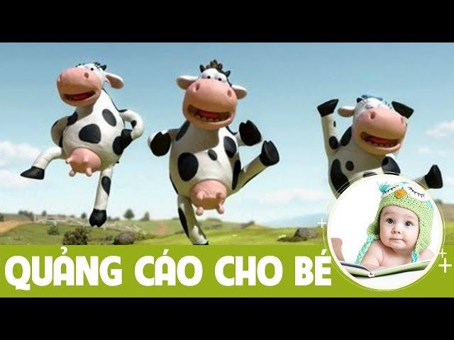 Quang cao cho be 2016 | Tổng hợp tuyển chọn những Quảng cáo cho be