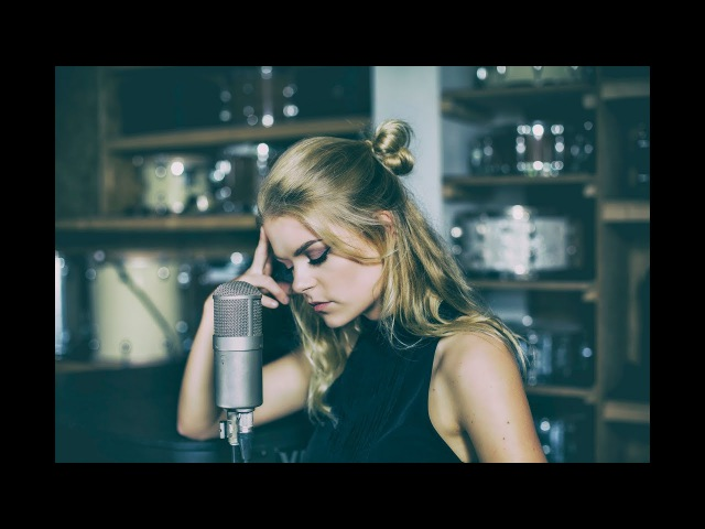 What About Us - P!nk (cover by Davina Michelle)
