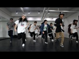 Cajmere - Brighter days  choreography Narae