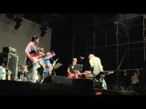 GLENN BRANCA ENSEMBLE (live Primavera Sound Festival) (26-5-2011)