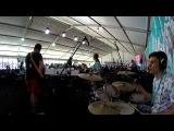 Иерусалим (Ольга Кормухина cover) drumcam репа