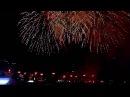 Фестиваль фейерверков в г.Иваново. Команда Арт-Салют Иваново 25.06.2016