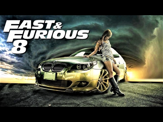 Car Music Mix 2017 🔥 Best Electro House Bass Boosted Music 🔥 Fast 8 Music Mix