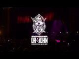 The Musical Mojo of Dr. John A Celebration of Mac &amp His Music (Official Trailer)