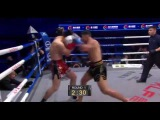 Jomthong Chuwattana (THAI) VS Li Zhuang (CHI) - KLF 70kg Tournament Semifinal B 4/23