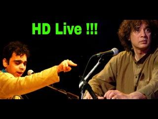 'Ghei Chand Makarand' Rahul Deshpande & Ustaad Zakir Hussain