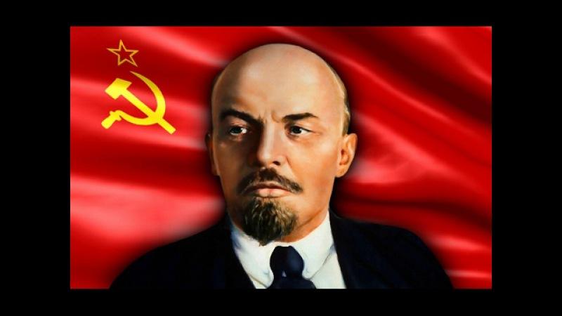 Завещание Ленина и борьба за влacть. Программа Леонида Володарского на Говорит М ...