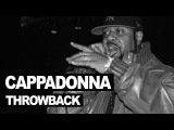 Cappadonna from Wu Tang freestyle 1998 never heard before