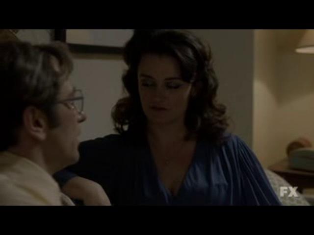 Американцы(The Americans)_зарубежный сериал,криминал,триллер, (2013),1-й сезон,12-13,субт.