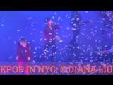 - FANCAM - 09-04-2017 That's My Jam @ B.A.P 2017 WORLD TOUR PARTY BABY!  U.S. BOOM (Нью-Йорк)