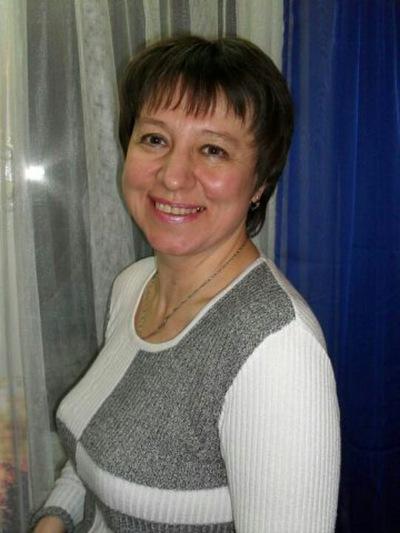 Марина Ивасик