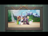 LEGO® Disney Princess. Холодное сердце