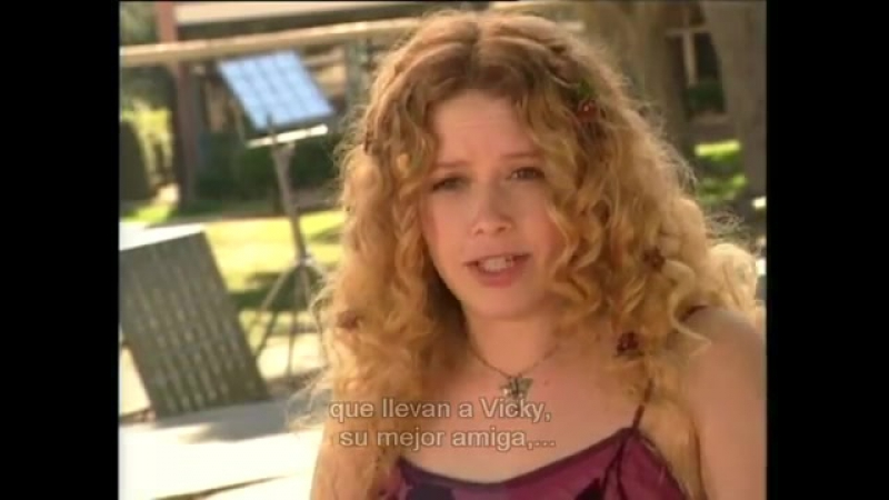 Natasha Lyonne (Actriz) - American Pie (1999)