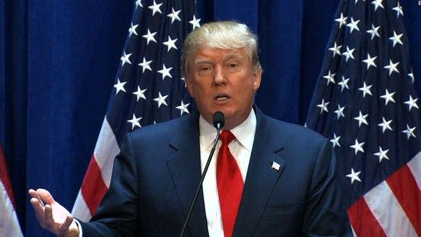 Стратегия «дохлой собаки» Дональда Трампа, нового президента СШАДона