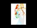 ❤️Винкс Скай и Блум ◄◄Моё счастье► ►❤️