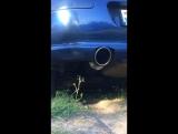 Прямоток Peugeot 307 2.0