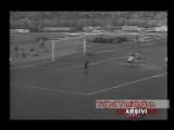 Lig Özetleri - 1981 - 1982 Sezonu - 03. Hafta - Galatasaray 1 - 1 Beşiktaş