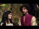 Razia Sultan _ Altunia Shehzadi Romantic Scene