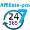 Affiliate-pro - партнерские программы и сервисы