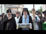 Встреча Святейшего Патриарха Кирилла в Оптиной пустыни 20 июля 2017 г.